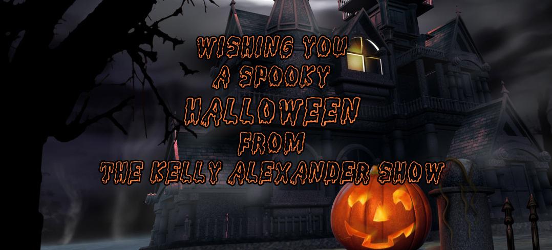 Happy Halloween Folks!