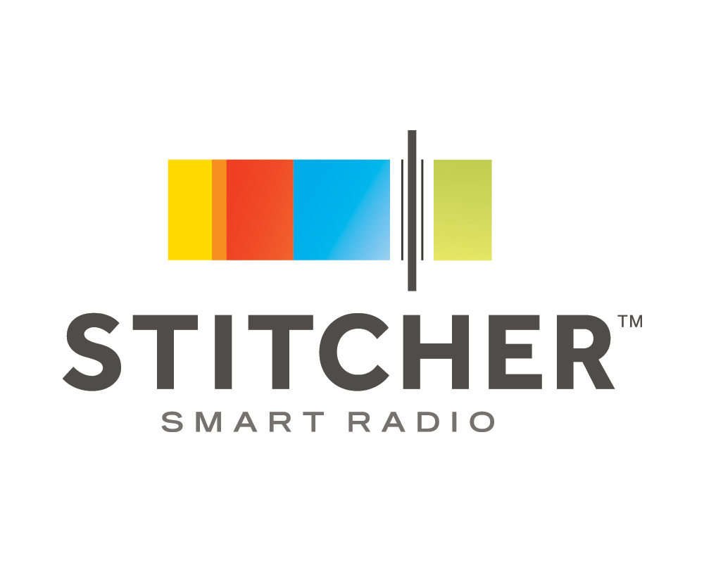 The Kelly Alexander Show available on Stitcher!