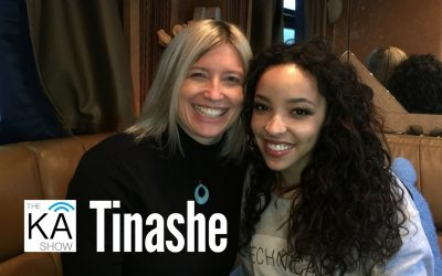 Tinashe Takes It To Another Level!