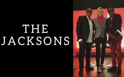 The Jacksons Still Working the Stage 50 Years Later!