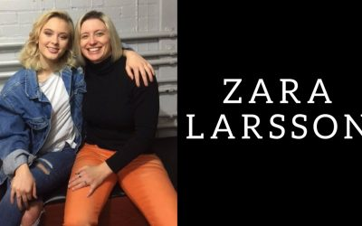 Zara Larsson Answers the Tough Questions!