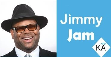 Jimmy Jam Talks Hall of Fame Induction!