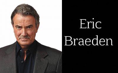 Eric Braeden – I'll Be Damned!