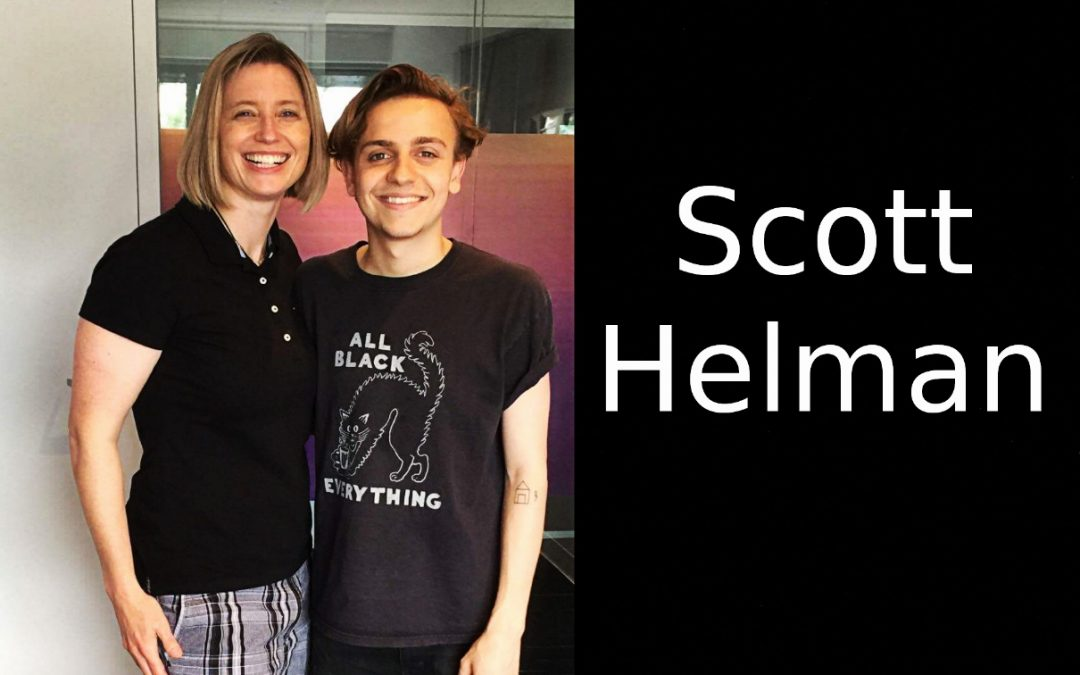 "Scott Helman's ""Kinda Complicated."""