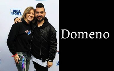 Domeno – Going For It!