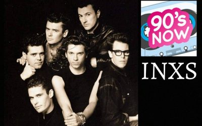 INXS – Michael Hutchence Documentary!