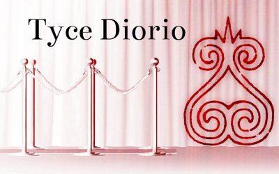 Emmy Award-winning Choreographer Tyce Diorio!