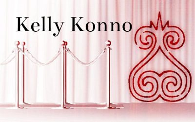 Actress & Choreographer Kelly Konno!