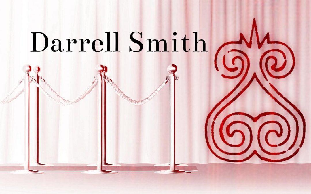 Musician Darrell Smith Talks Velvet Rope!