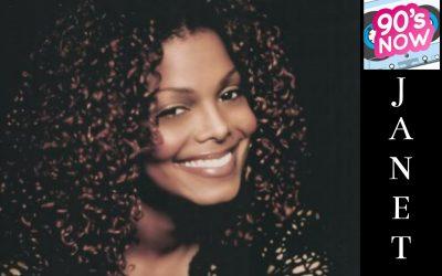 Janet Jackson is Always Trendy!