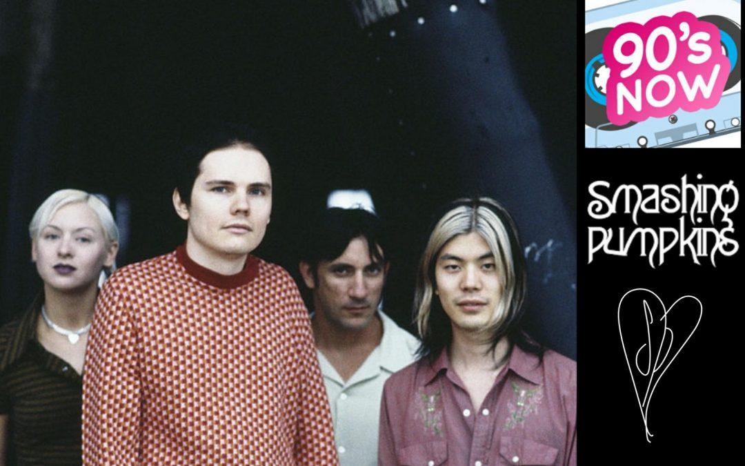 Smashing Pumpkins Heading Out On Tour!