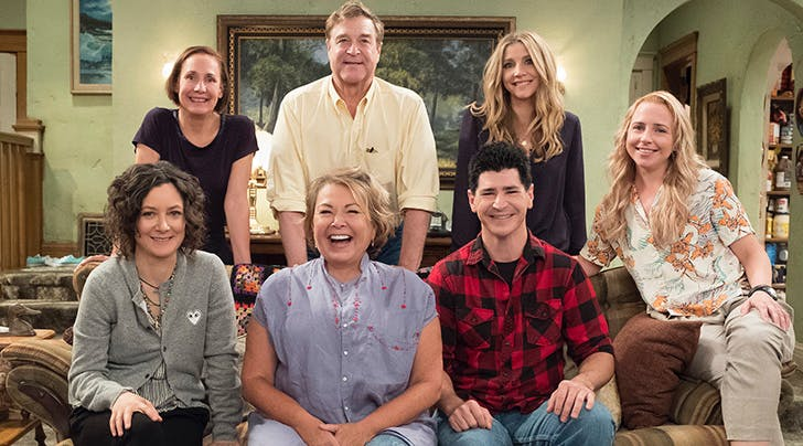 The 'Roseanne' Revival Is For Real People, Just Like It Always Was