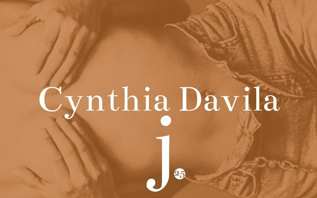 Dancer Cynthia Davila Talks janet 25!
