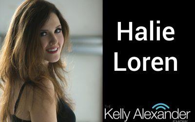 Jazz Artist Halie Loren!