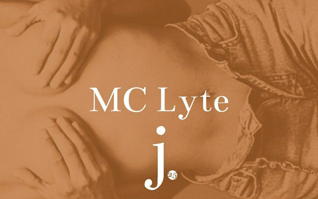 Rapper MC Lyte Talks janet 25!