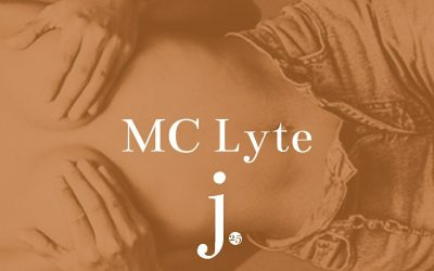 Rapper MC Lyte Talks janet 25!