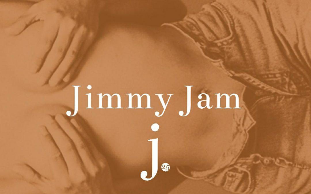 Producer Jimmy Jam Talks janet 25!