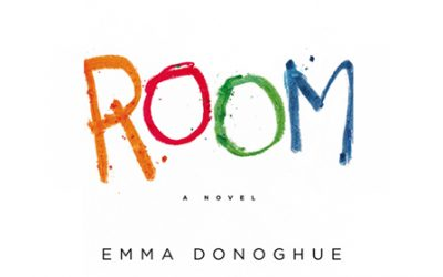 Book Review: 'Room' by Emma Donoghue