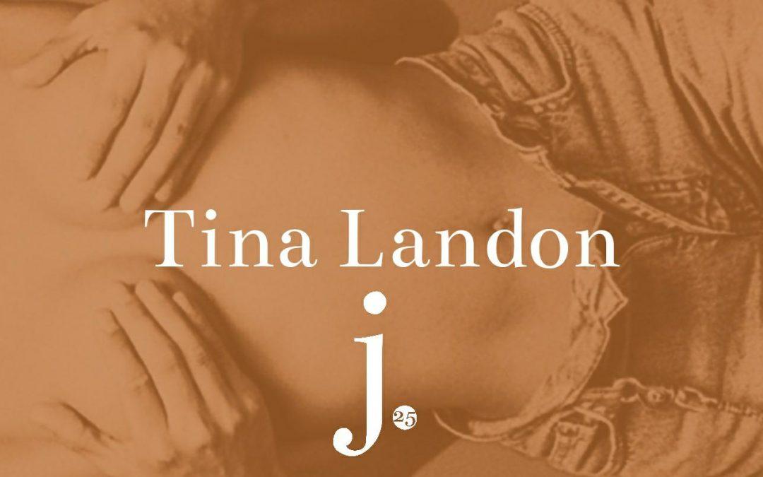 Choreographer Tina Landon Talks janet 25!