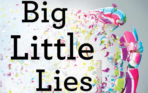 Book Review: 'Big Little Lies' by Liane Moriarty