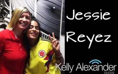 Juno Award-Winning Artist Jessie Reyez!