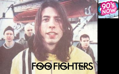 Foo Fighters are on Fire!