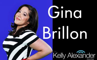 Comedians Gina Brillon & Matteo Lane!