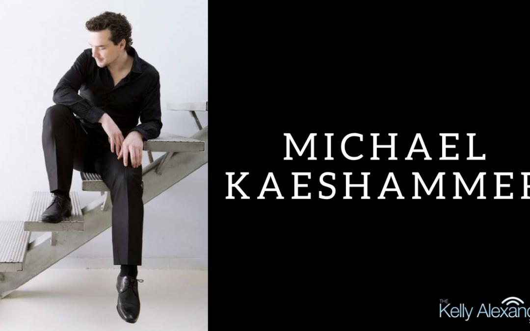 Jazz Musician Michael Kaeshammer!