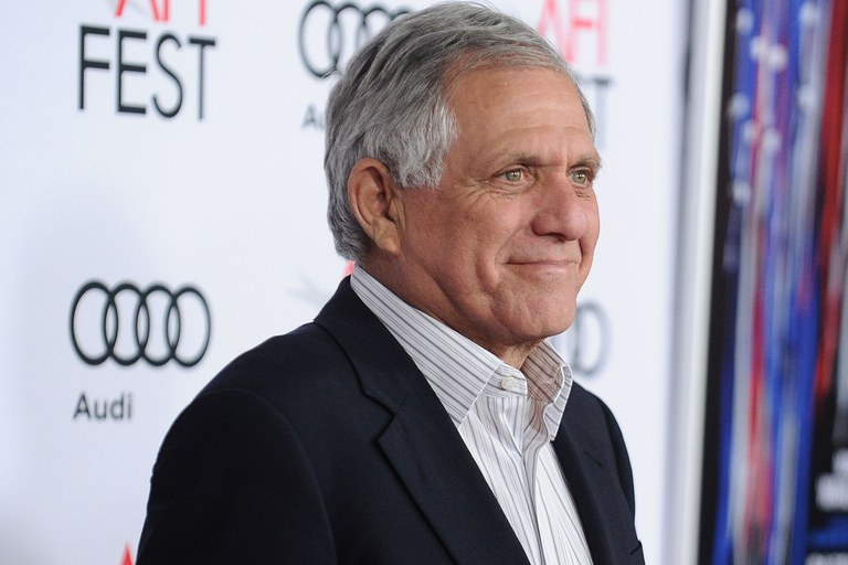 The Downfall of Les Moonves and the Future of CBS