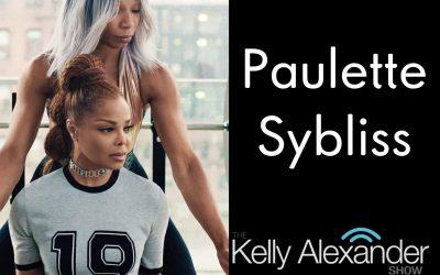 Celebrity Trainer Paulette Sybliss!