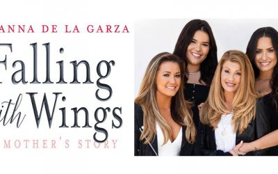 Book Review: 'Falling With Wings, A Mother's Story' by Dianna De La Garza