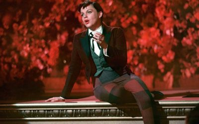 Judy Garland and the Film That Got Away