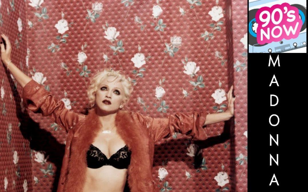 Madonna's New Music!