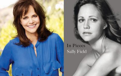 Book Review: 'In Pieces' by Sally Field