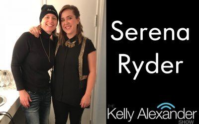 Serena Ryder & Sarah Brightman!