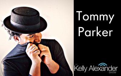 Macy Gray's Producer Tommy Parker!