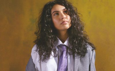 Album Review: Alessia Cara – 'The Pains of Growing'