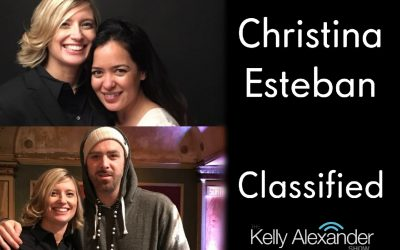 Classified and Photographer Christina Esteban!