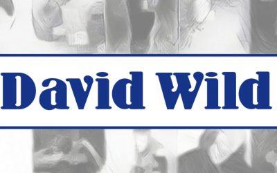 Emmy Nominated Writer David Wild!
