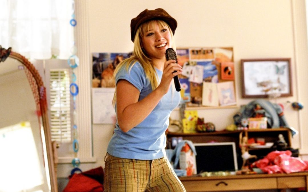 16 Years Later, Hilary Duff and 'The Lizzie McGuire Movie' Still Matter Culturally