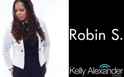 Dance Music Superstar Robin S!