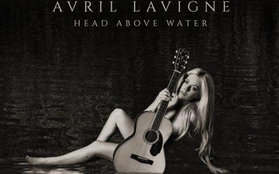 Album Review: Avril Lavigne – 'Head Above Water'