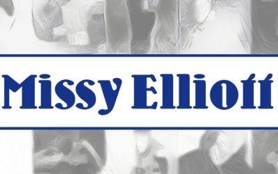 Missy Elliott Celebrates Janet Jackson's Induction to Rock Hall!