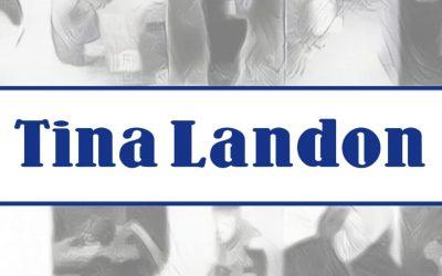MTV Award-Winning Choreographer Tina Landon!