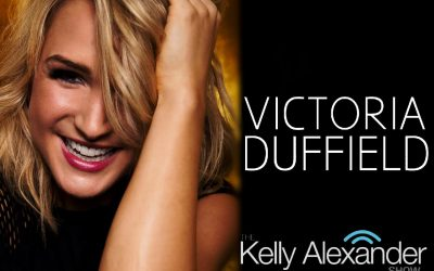 Victoria Duffield Releases Day Won!
