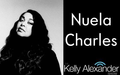 Alternative Soul Singer Nuela Charles!