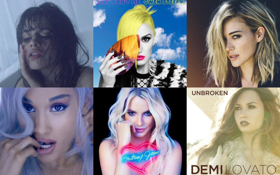 14 Songs That Were Intended as Singles But Scrapped Later
