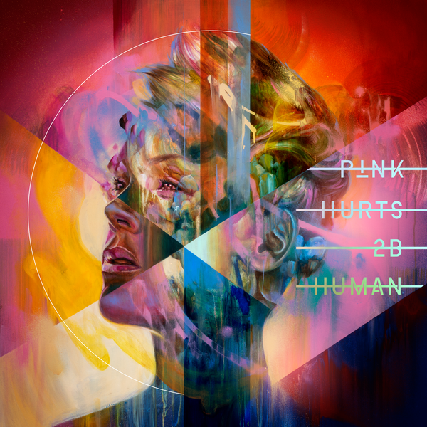 P!nk Lacks Her Usual Emotional Punch on 'Hurts 2B Human' (Album Review)