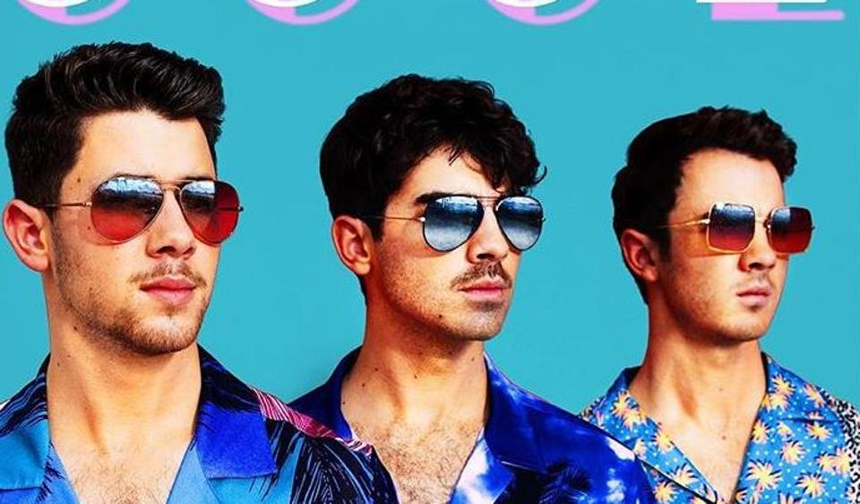 Why the Jonas Brothers' Reunion Feels Very Patriarchal