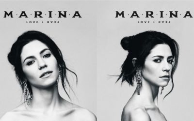 Marina is Better Than Ever Without 'the Diamonds' (Album Review: 'Love + Fear')